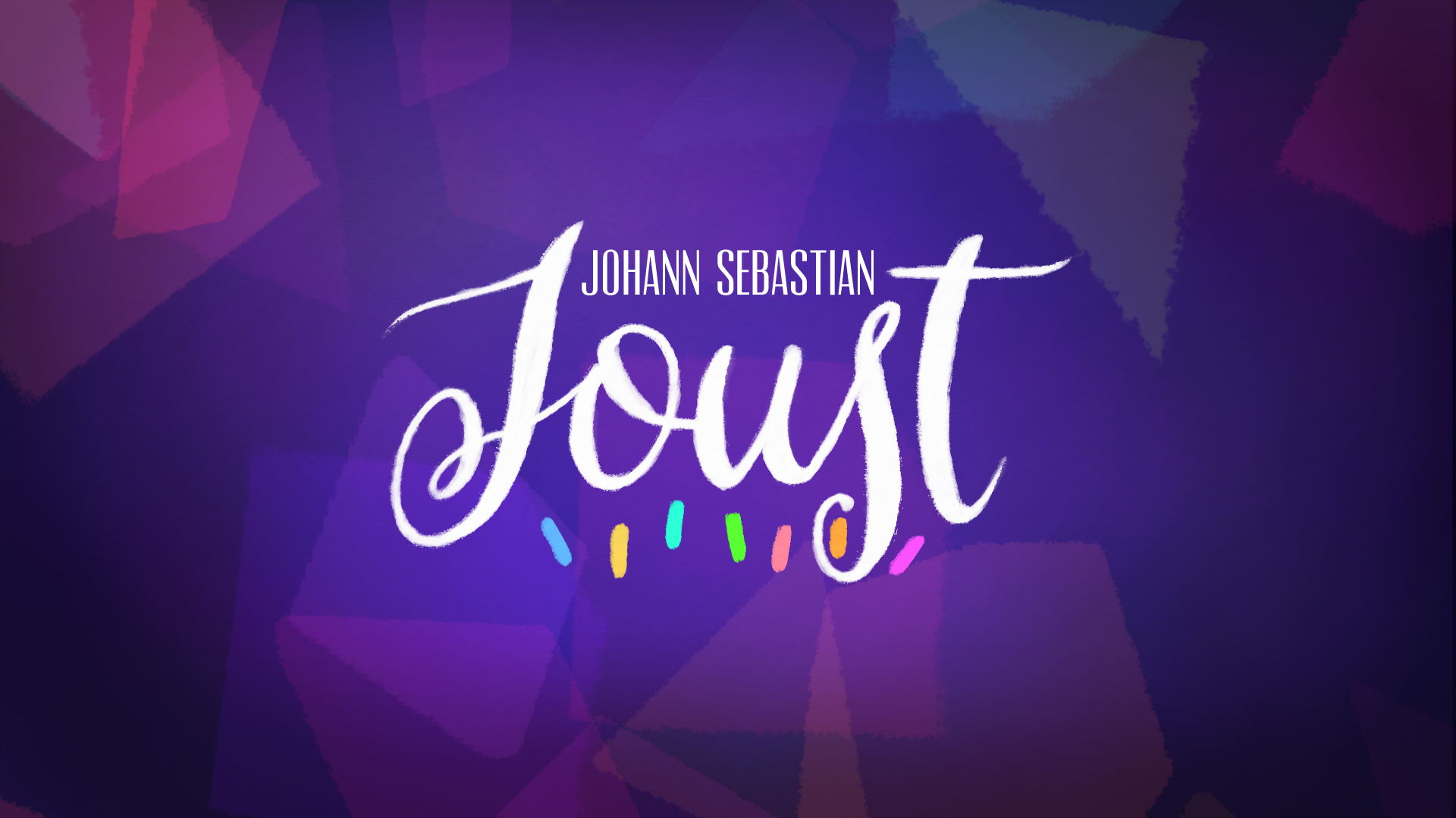 Johann Sebastian Joust (2014)