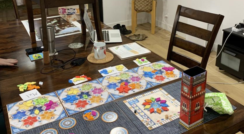 #RemotePlay: Playing in a Pandemic, Part 1